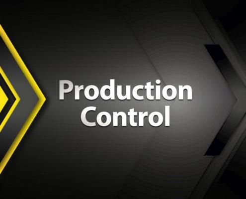 ICOM ProductionControl