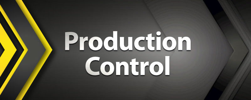 ICOM ProductionControl