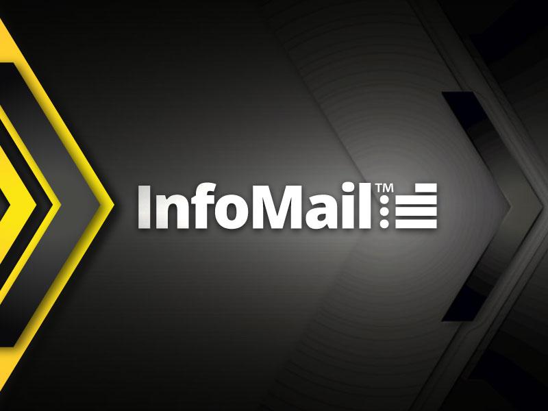 icom infomail dv frei erneut von dpag zertifiziert. Black Bedroom Furniture Sets. Home Design Ideas